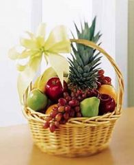 Mix fruit basket - regular size for Chittagong
