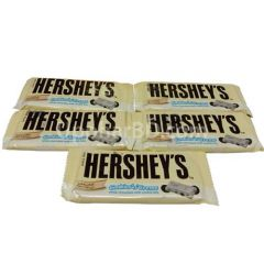 Hersheys white chocolate pack