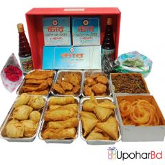 Star iftar menu - Make your own package