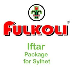 Special Iftar with dinner from Fulkoli
