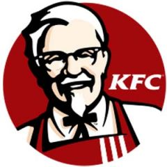Make your own KFC package