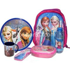 Frozen Combo Pack 02