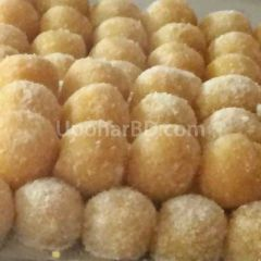 Laddu from Fulkoli