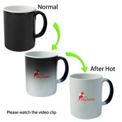Corporate Magic Mug