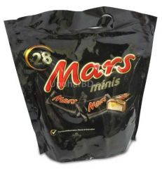 1 packet of Mars 500gm