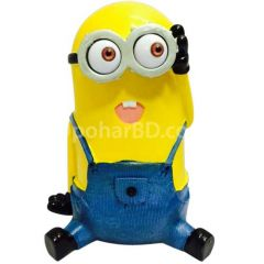 Despicable Me Minions Coin Bank