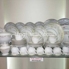 Monno Ceramic dinner set