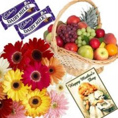 Gift hamper to express your care