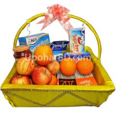 Gift for diabetic person
