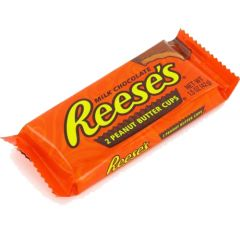 Reese's Peanut Butter Chocolate Bar