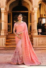 Heavy Embroidered Designer Party Wear