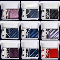 Tie set gift box from Top Ten