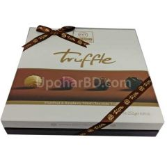 A box of Elit Gourmet Collection Truffle 252gm