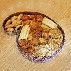 Pitha package for party
