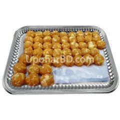 Zafrani Laddu from Well Food